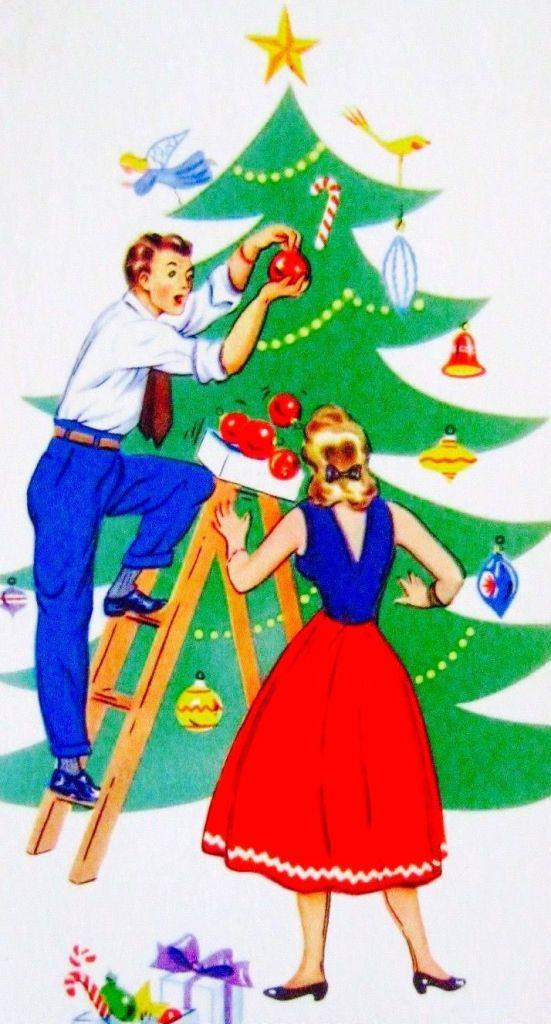 vintage-christmas-cards 1