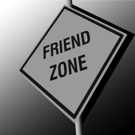 "The ""Friend Zone"""